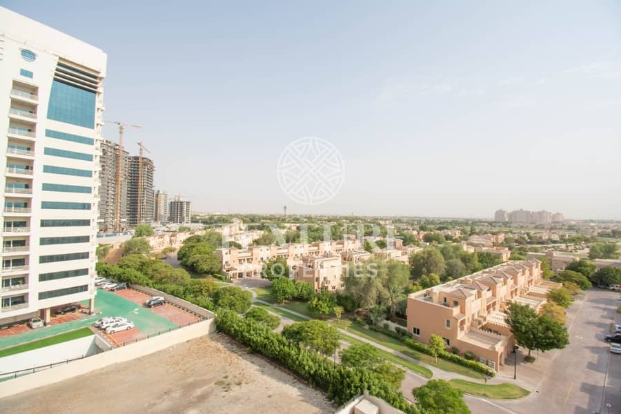 Investor Deal | Spacious 2 BHK Apartment for Sale | Olympic Park 2 | Dubai Sports City