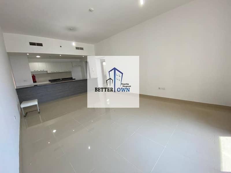 New apartment Mussafah Garden 2 Bedroom 4 Bathrooms+Maid room With Facilities in 60k