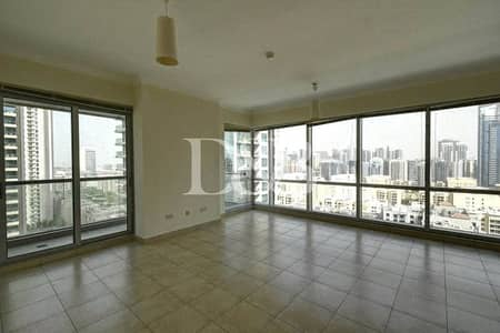 2 Bedroom Flat for Sale in The Views, Dubai - Fairways East Corner Two BR | L Shape Dining