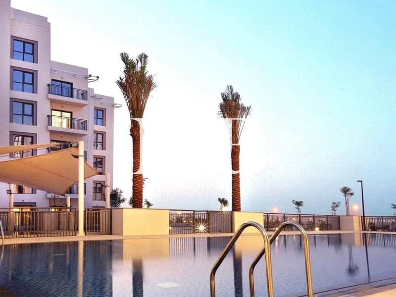 9 Pay 10% on Booking | 5 Year Post Handover Plan