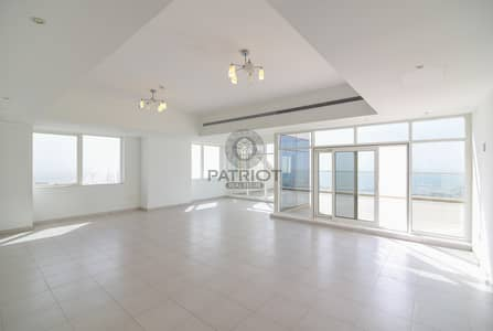 3 Bedroom Penthouse for Rent in Sheikh Zayed Road, Dubai - Huge 3BR Maids | Big Terrace | 2 Months Free | No Commission