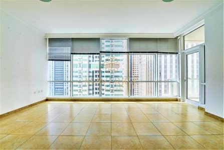 2 Bedroom Apartment for Rent in Dubai Marina, Dubai - Stunning 2BR | Chiller Free | High Floor