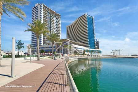3 Bedroom Apartment for Rent in Al Reem Island, Abu Dhabi - 4 Payments! Lovely 3+M Apt Spacious with Balcony