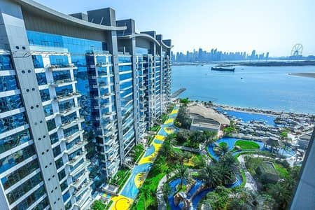 3 Bedroom Flat for Sale in Palm Jumeirah, Dubai - Upgraded | Corner Unit | Most Spacious Unit
