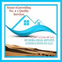 Bushra Real Estate
