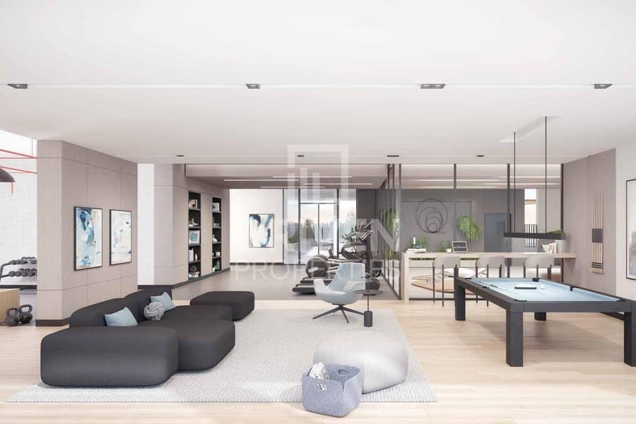 Modern Living Apt in Belgravia Heights 1