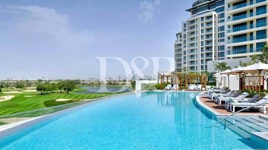 3 Bedroom Apartment for Sale in The Hills, Dubai - 12 Months Warranty | Large Terrace | 3BR+Maids