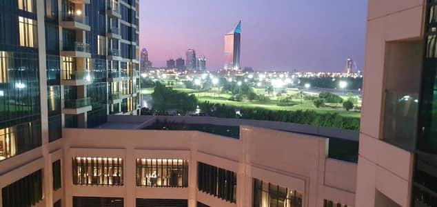 فلیٹ 2 غرفة نوم للبيع في التلال، دبي - Vida Luxury Furnished   Golf And Lake Views