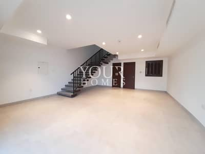 4 Bedroom Townhouse for Rent in Jumeirah Village Circle (JVC), Dubai - NK | Brand New | Close to Exit | Close Kitchen