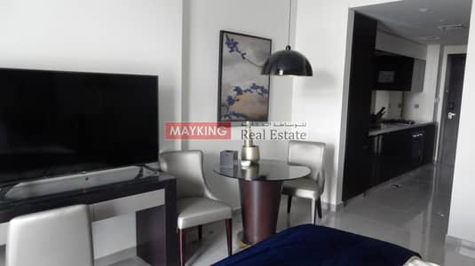 Fully Furnished Studio in Majestine Tower