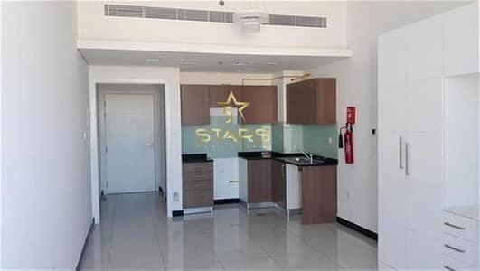 استوديو  للايجار في قرية جميرا الدائرية، دبي - Best Lay-out Studio at Crystal Residence JVC at 24K | Chiller Free | Flexible Payment