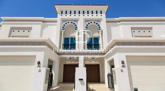 4 Bedroom Villa for Rent in Al Wasl, Dubai - EXCELLENT 4 BR VILLA IN JUMEIRAH| 1 MONTH FREE