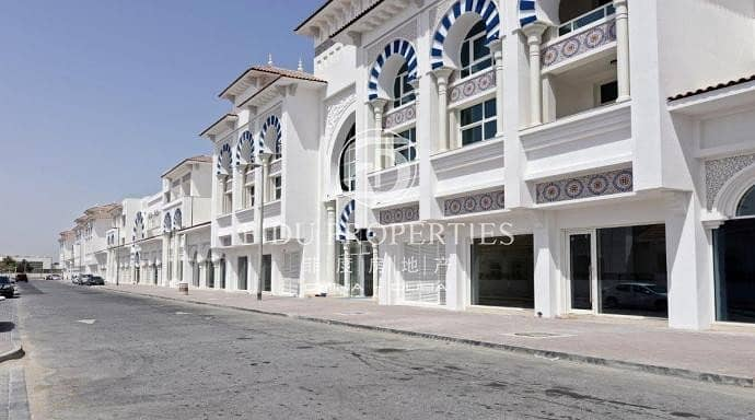 PRIME LOCATION OF JUMEIRAH | SPACIOUS LAY OUT