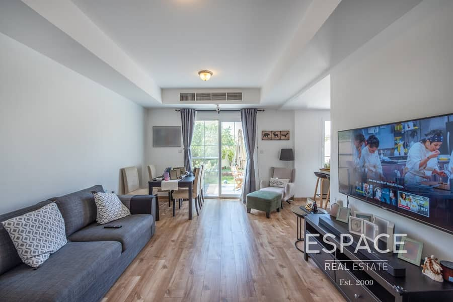 2 2 Bed | Near Close to Park and Pool | 4M
