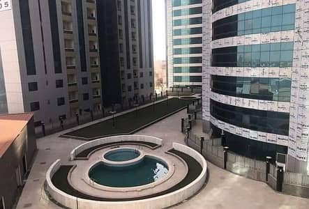 1 Bedroom Apartment for Sale in Al Bustan, Ajman - 1bhk for sale 2 bhk for sale in ajman orient tower opposite fish market