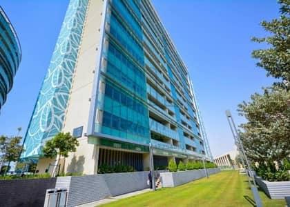 1 Bedroom Flat for Sale in Al Raha Beach, Abu Dhabi - Sea Facing