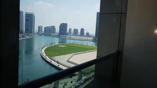 فلیٹ 1 غرفة نوم للايجار في الخليج التجاري، دبي - 65K IN 4 CHEQS