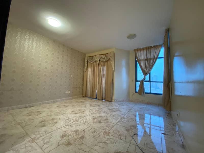 Spacious 3bhk apartment for rent in Nuaimiya Tower Ajman