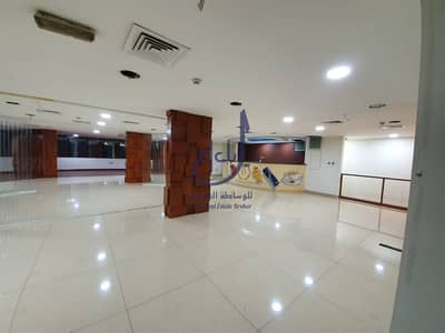 Shop for Rent in Sheikh Zayed Road, Dubai - Amazing Huge Fitted  Retail Space