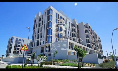 فلیٹ 1 غرفة نوم للبيع في مدن، دبي - PARK FACING   BRIGHT AND SPACIOUS   1BR APARTMENT
