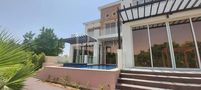 Brand New | Fully Upgraded Custom Villa| Exclusive