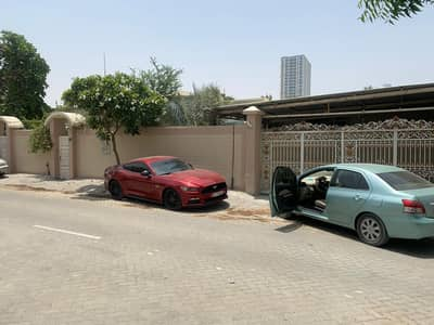 5 Bedroom Villa for Rent in Al Hamidiyah, Ajman - 600
