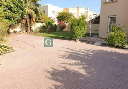 3 Bedroom Townhouse for Rent in The Springs, Dubai - Big Plot | Well Maintained | Excellent Location