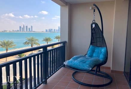5* Hotel Living | Full Sea View |Furnished