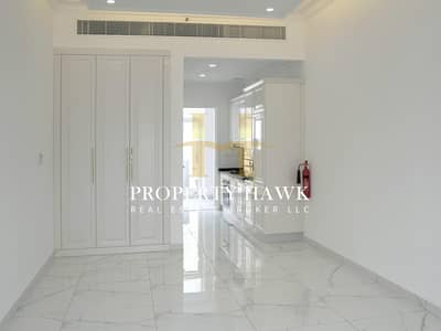 Studio for Rent in Arjan, Dubai - Brand New Studio with Luxury Finishing Good Layout