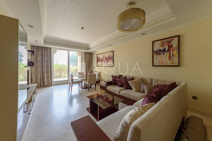 Fully Furnished Villa | Sea View | Must see