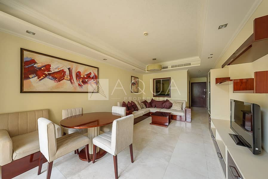 2 Fully Furnished Villa | Sea View | Must see