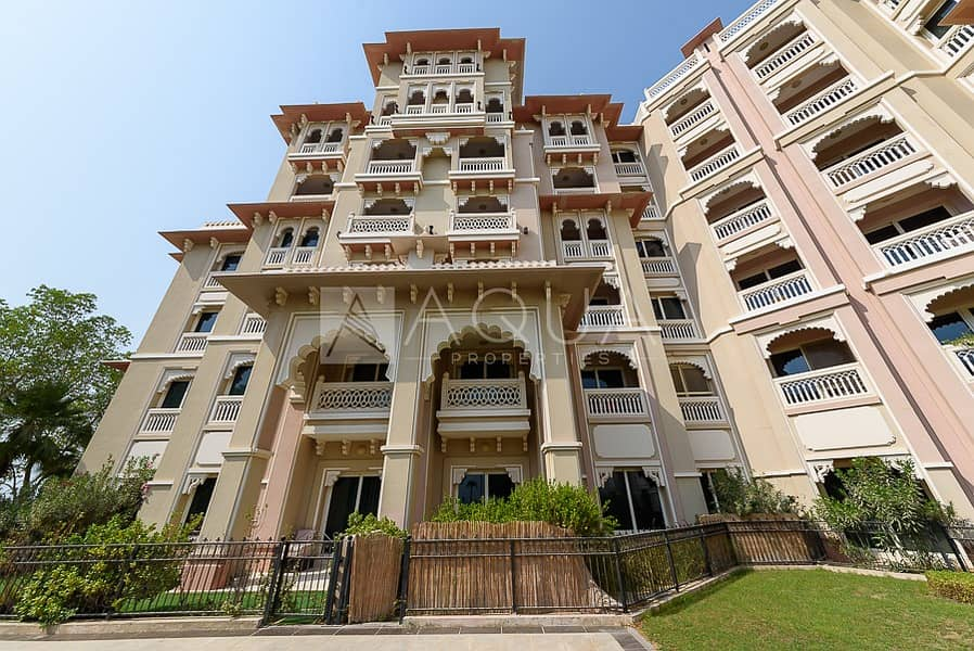 14 Fully Furnished Villa | Sea View | Must see