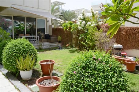 4 Bedroom Villa for Sale in The Sustainable City, Dubai - 4BH+M villa vacant from October District 1