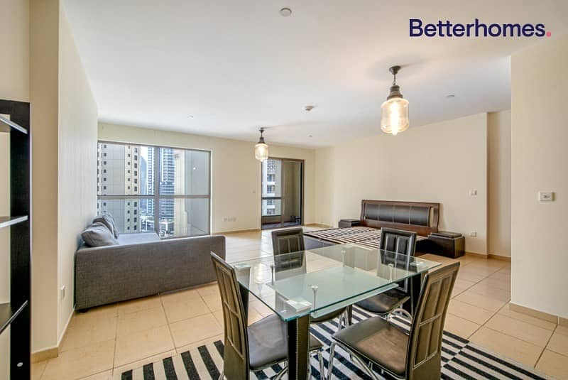To Sell NOW |Large Studio| Murjan 2| JBR