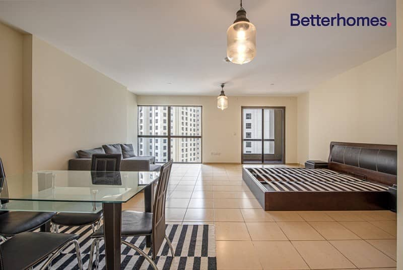 2 To Sell NOW |Large Studio| Murjan 2| JBR