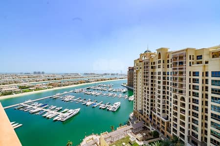 2 Bedroom Apartment for Rent in Palm Jumeirah, Dubai - New Listing I Stunning I Immaculate Condition I Must See