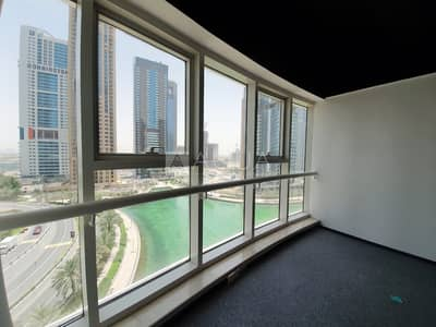 Ready Office | Near Metro Station | JLT