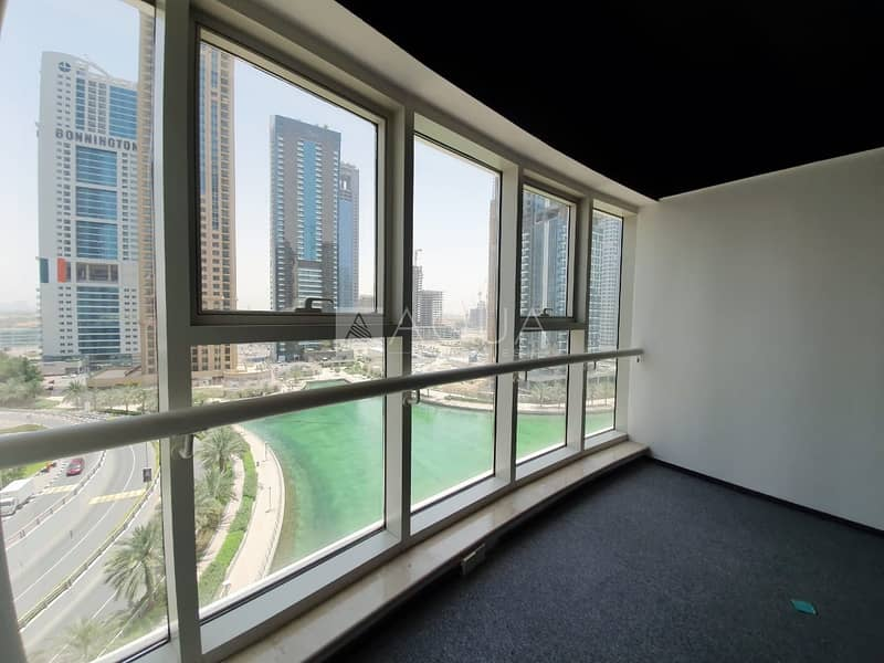 1 Ready Office | Near Metro Station | JLT