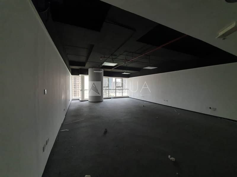 12 Ready Office | Near Metro Station | JLT