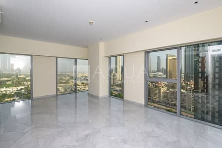 1 Bedroom Flat for Sale in DIFC, Dubai - Vacant | Spacious on Mid floor | Zabeel View