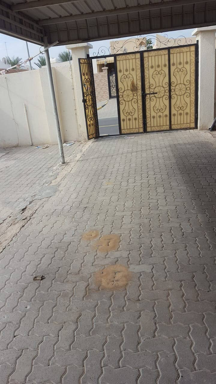 For sale a house in Al Shahba at a very suitable price