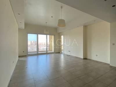 فلیٹ 2 غرفة نوم للايجار في نخلة جميرا، دبي - Vacant | 2 Bedroom | Marina Residence 3