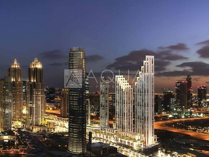 Panoramic View | Handover by November 2020