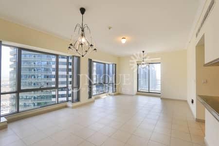 شقة 2 غرفة نوم للايجار في وسط مدينة دبي، دبي - 2 BR Vacant in Southridge 6
