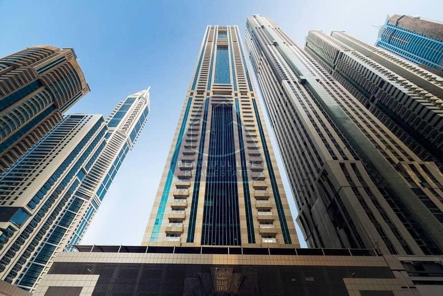 12 On High Floor | 2BR | Dubai Marina |  Great Offer