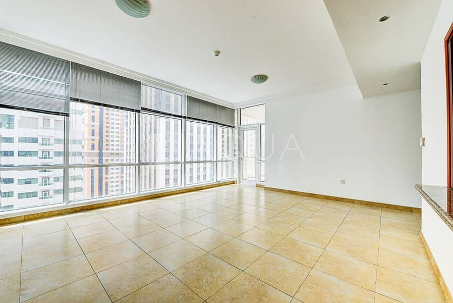 Large Size | High Floor | Partial Sea View