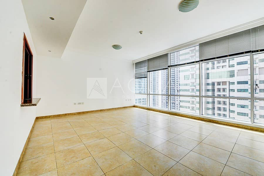 2 Large Size | High Floor | Partial Sea View