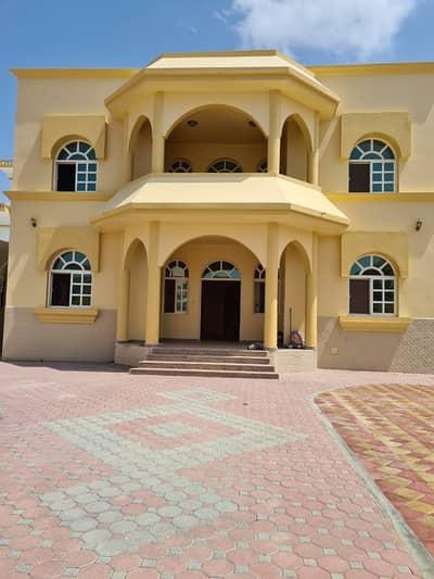 6 Bedroom Villa for Rent in Al Ramtha, Sharjah - Great opportunity in Ramtha. Villa for rent in a good price