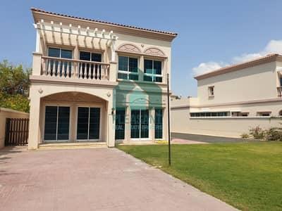 فیلا 2 غرفة نوم للبيع في مثلث قرية الجميرا (JVT)، دبي - Upgraded Villa|New Listing|Near to Park|Quite Area