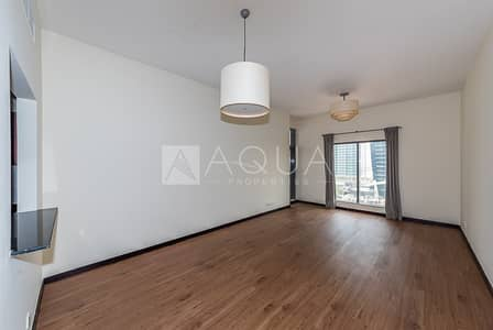 1 Bedroom Apartment for Rent in Jumeirah Lake Towers (JLT), Dubai - Lake View | 1 Master Bedroom | Chiller Free